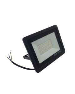 LED Schijnwerper /LED Bouwlamp 50w 120L/W IP66