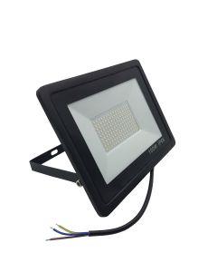 LED Schijnwerper /LED Bouwlamp 100w 120L/w IP66